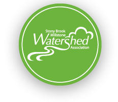Stony Brook-Millstone Watershed Association Logo