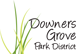 Downers Grove Park District Logo