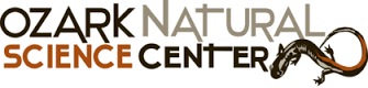 Ozark Natural Science Center Logo