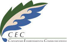 Chesapeake Environmental Communications Logo