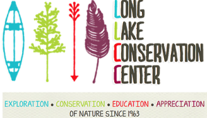 Long Lake Conservation Center Logo