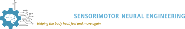 UW Center for Sensorimotor Neural Engineering Logo